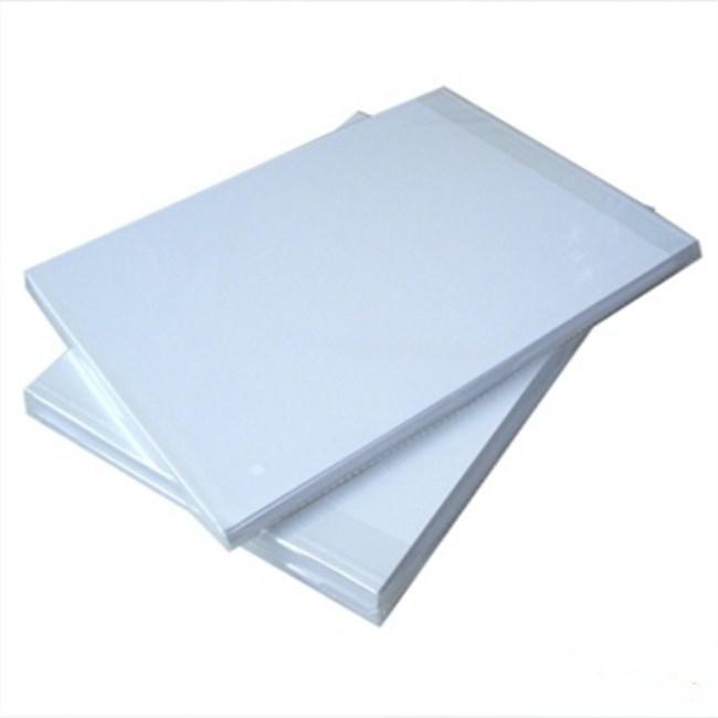 低価格高速高速ドライ熱伝達印刷用紙a3 a4サイズの昇華紙