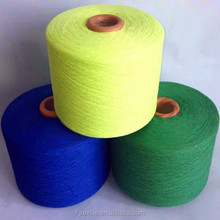 Ne 4/1and Ne 8/1 recycled yarn weaving/knitting hammock yarn