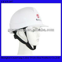 High Quality Cheap Price Safety Helmet Hard Hat With Chin Strap CE EN397
