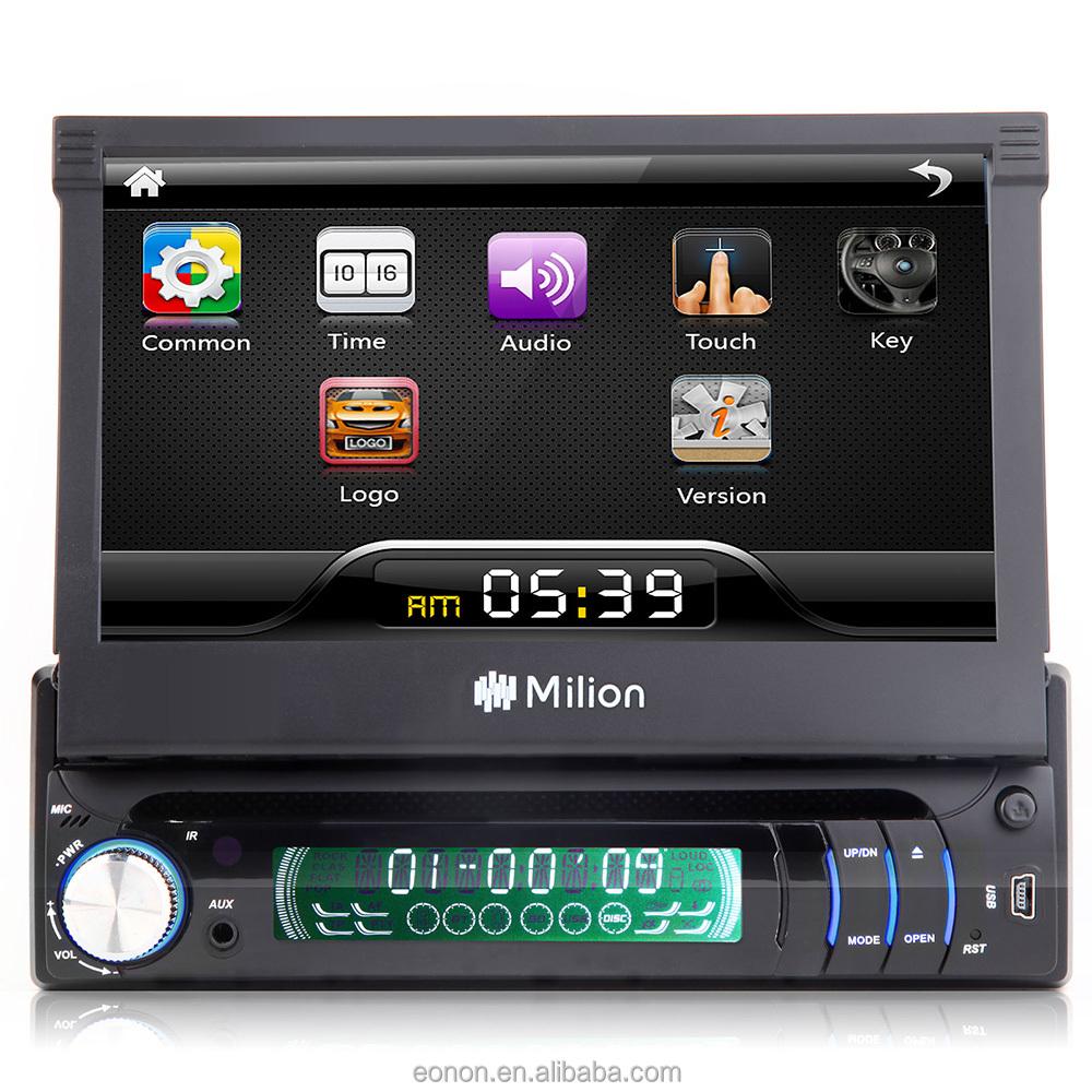MILION D1309BV 7 Car DVD Player