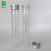 /product-detail/plastic-pet-65ml-clear-test-tube-bottle-with-aluminum-screw-cap-plastic-flat-base-bottom-for-cosmetic-face-mask-candy-food-62065903986.html
