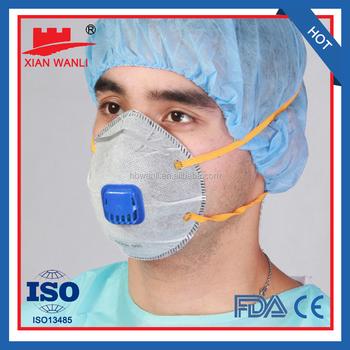 45f54660f5 Ffp1/ffp2/ffp3/n95 Respirator Manufacturer Dust Mask - Buy ...