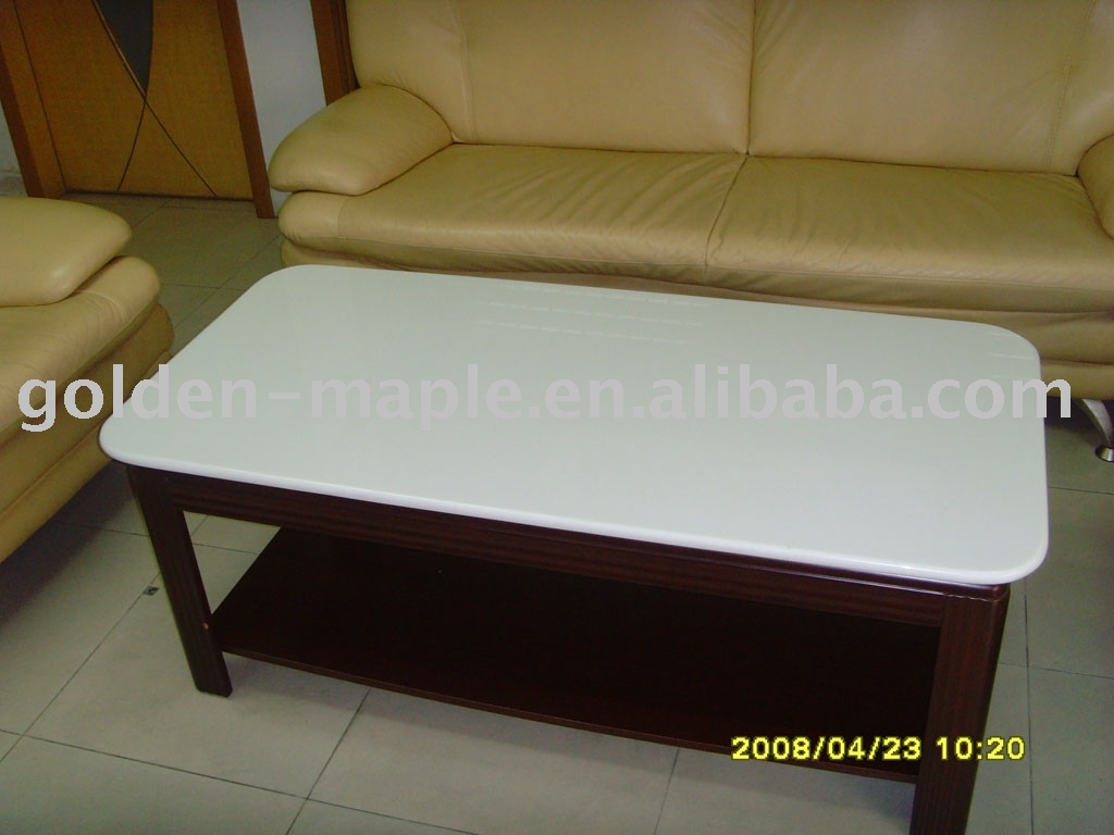 Perfect Super White Table Top (nano Crystallized Glass Tops)   Buy Cream Table Tops,Marble  Glass,Glass Marble Product On Alibaba.com