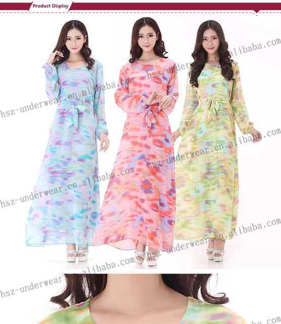 Buy Cheap China Casual Wear Kaftan Dress Products Find China Casual