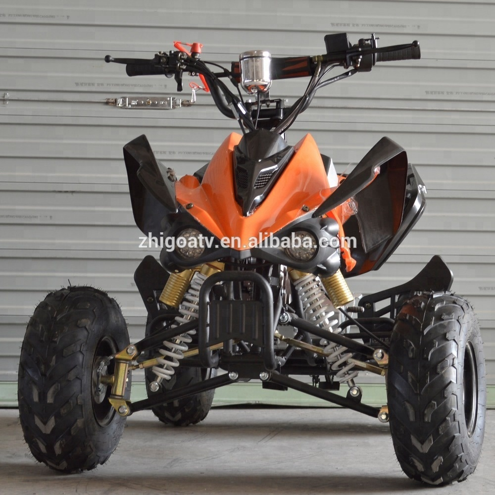 50cc 110cc mini atv quad bikes and atv bikes 125cc mini moto 100cc with bold shock