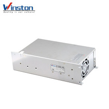 Hotsale high <span class=keywords><strong>power</strong></span> S-600 48 v dc voeding 600 w smps 48 v 12.5a 600 w