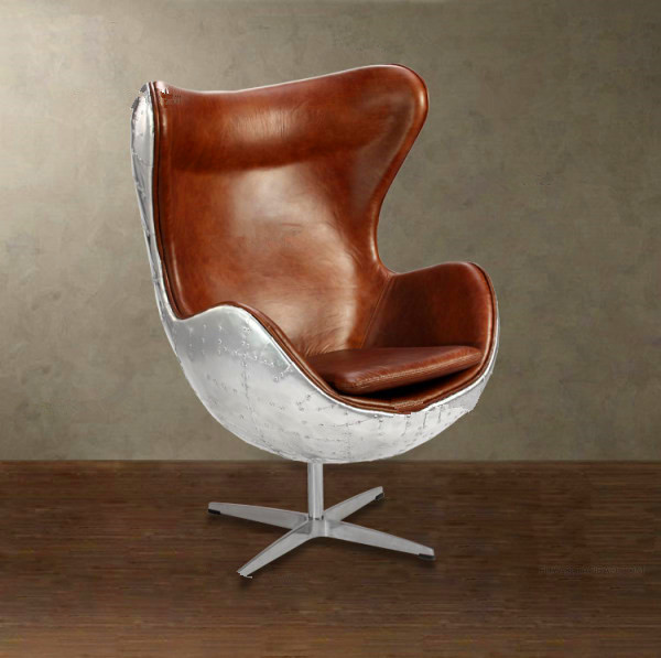 Egg Chair By Arne Jacobsen/Egg Chair Replica/Egg Chair Fritz Hansen
