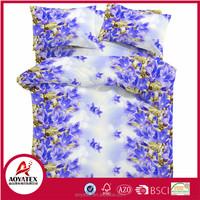 Wholesale comforter sets bedding,transparent plastic bags for quilts,microfiber bedding set