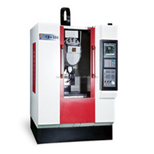 Durable Taiwan brand Drilling and tapping machine TX - 600