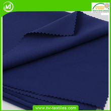 Gym Wear Elastane Fabric 80% Nylon 20% Spandex Single Jersey with Strong Stretch