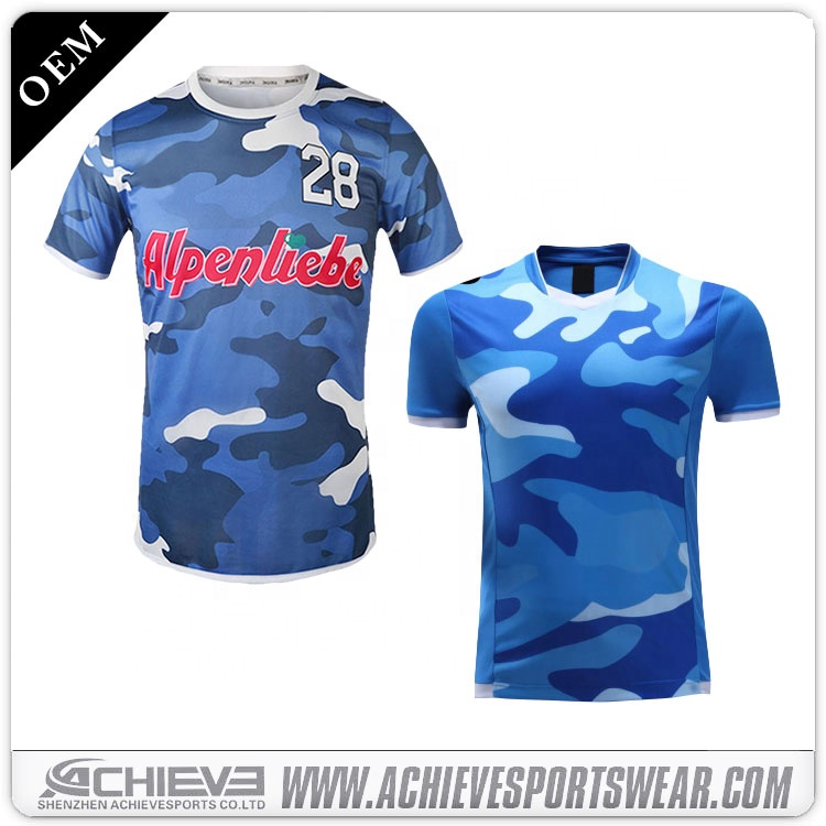 Profession Custom team Uniforms sublimation Training Soccer Jerseys for Kids