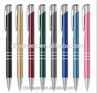 Office & School supplies ball pen/ball pen spare part/custom logo ball pen