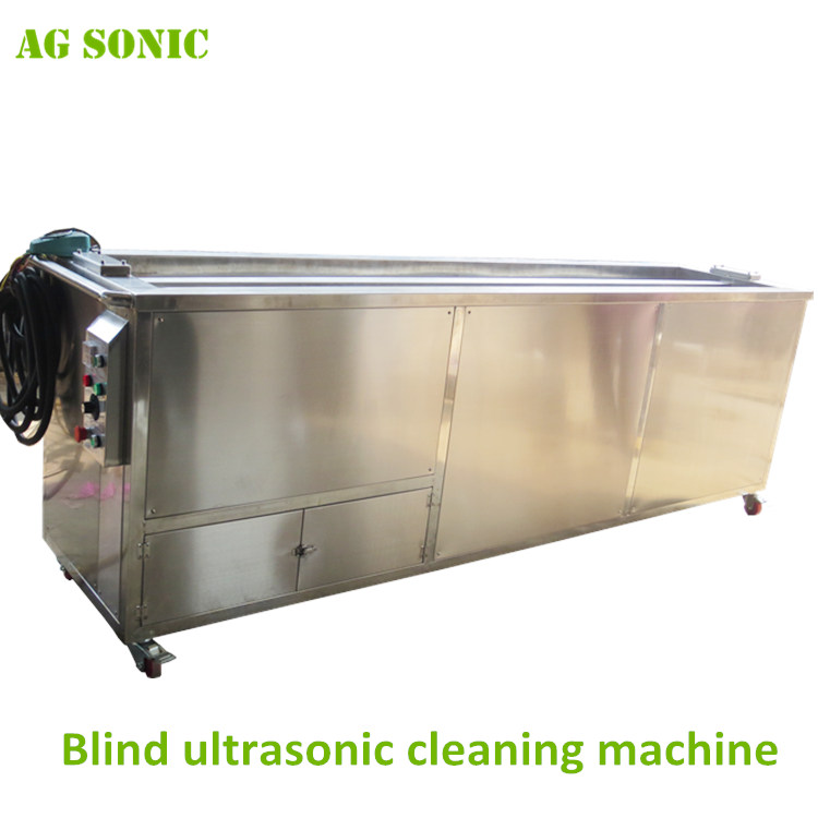 Customize Ultrasonic Blind Cleaning
