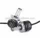 CZG-V16 hot sale Guangzhou auto parts H1 H3 H11 9005 9006 9007 H13 led headlight kit H4 led headlight bulb for cars mororcycles