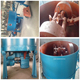 automatic sand mixing machine/sand cement mixer for construction