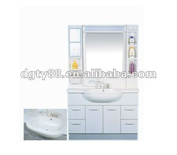 Plastic Bathroom Cabinet Made By Vacuum Forming - Buy Plastic ...