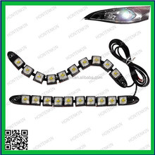 New Snake flexible led drl/daytime running light