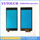 For Sony Xperia Z1 L39h LCD, for sony xperia z1 touch screen digitizer replacement
