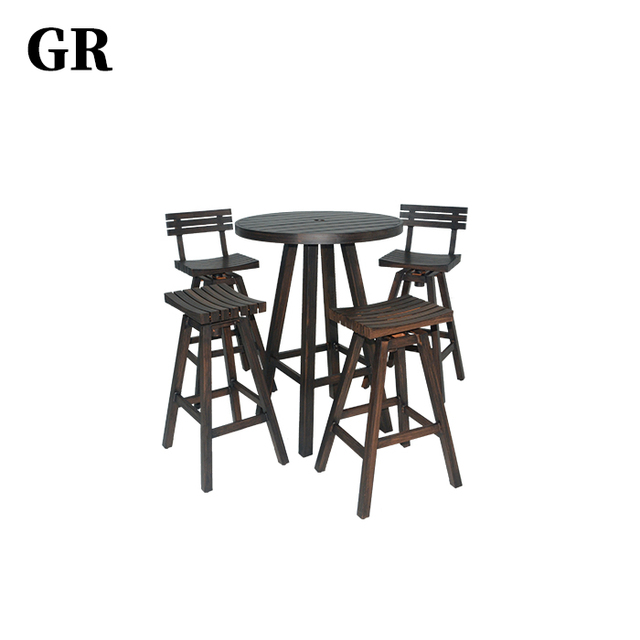 buy cheap china aluminium cafe table and chairs products find china