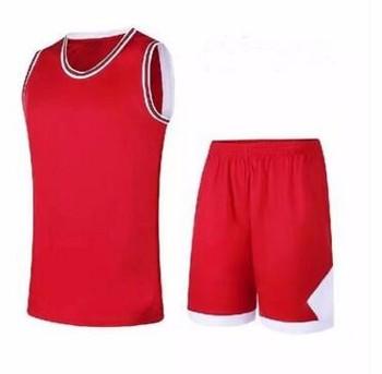 16822d4fefa4 Custom Basketball Jersey Design Blank Plain Jersey With Logo Design ...