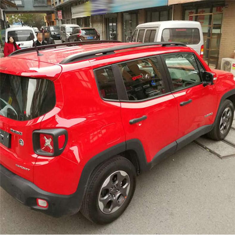 achetez en gros jeep toit rails en ligne des grossistes jeep toit rails chinois aliexpress. Black Bedroom Furniture Sets. Home Design Ideas