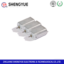 small electric motor dc 6v