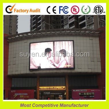 Newest design ultra bright hot sale mobile advertising board