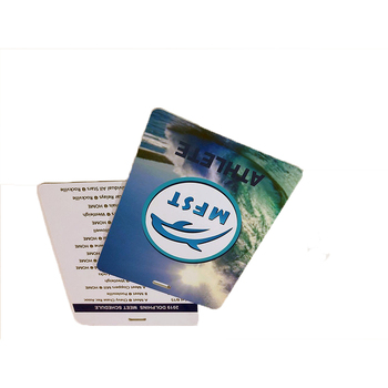 Top Quality Manufacturer Plastic Visiting Card Professional Smart PVC Card