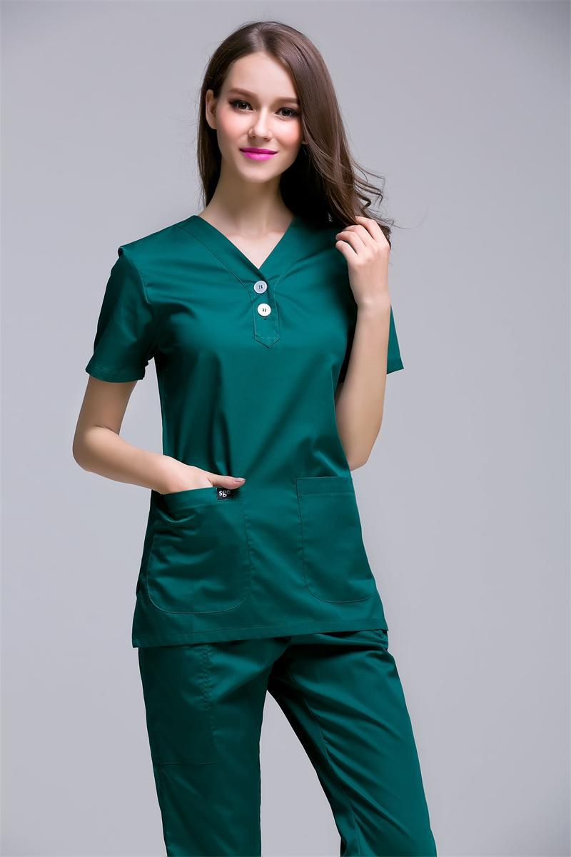 Online get cheap spa uniform tops for Spa uniform tops