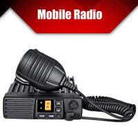 Economical style promotional gift Chinese 50 watts vhf uhf mobile radio