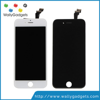 AAA Quality LCD Display Touch Digitizer Screen Assembly Replacement Pantalla For iPhone 6 100% Test No dead pixel No spot
