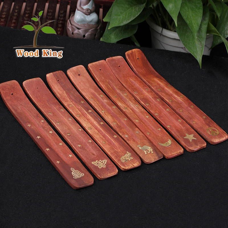 Wholesale Redwood Aloes Joss Stick Incense Inserted China Incense Stick Holder