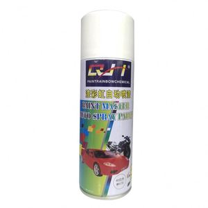 waterproof all purpose aerosol spray paint can