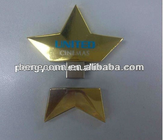 5 star usb flash drives bulk cheap