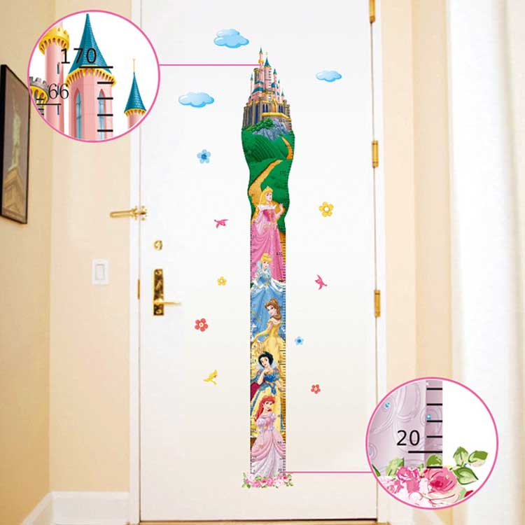 Growth Chart Sticker Promotion-Shop For Promotional Growth