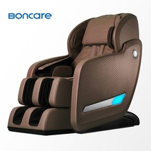 thai massage chair/ Luxury 3D muti-function best chair massager zero gravity