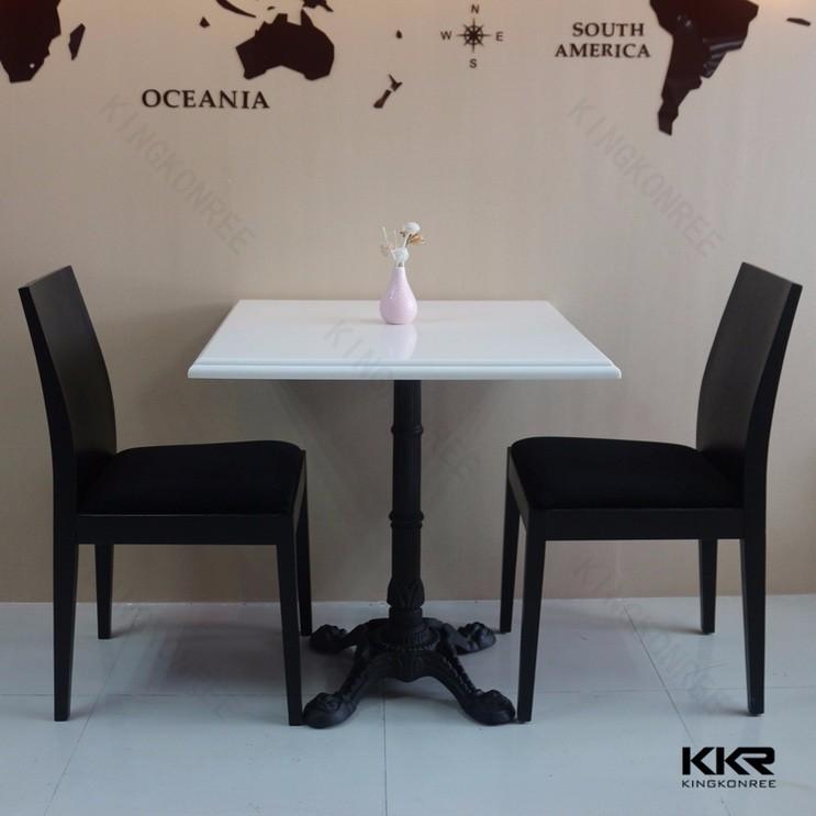 Mejor precio mesa de comedor superior de mármol con 6 silla de ...