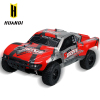 Hot sale electric powered hobby car 727 huanqi high speed 1 10 scale model cars with differencial speed up to 30km/h