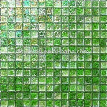 Azulejos mosaicos gs18 v treo baldosas de vidrio cocina y - Lechada azulejos ...