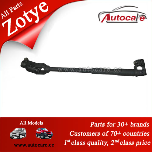 100% Genuine Zotye Car Parts for Zotye Spare Part STEERING CONNECTION ROD 11725-DD114