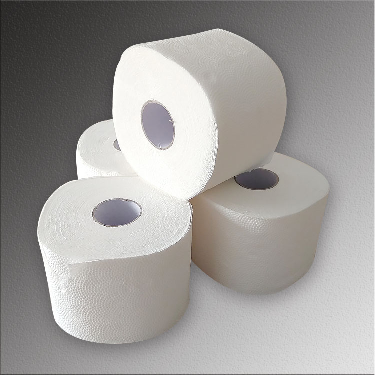 virgin wood pulp toilet roll tissue paper manufacturers