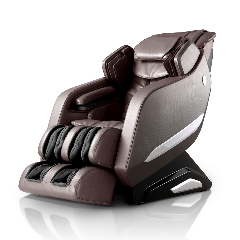 Idiva Indonesia 3d Face Body Massager: Human Touch Remote Control Recliner Massage Chair Spare