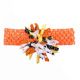 Wholesale Korean Fashion Hair Accessory Baby Girl Elastic Headbands