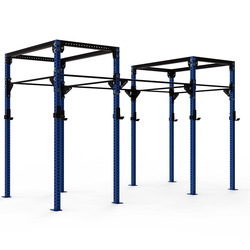 China commercial gym power rack cages china wholesale squat cage
