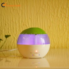 beautiful air humidifier / led light humidifier / humidifier car