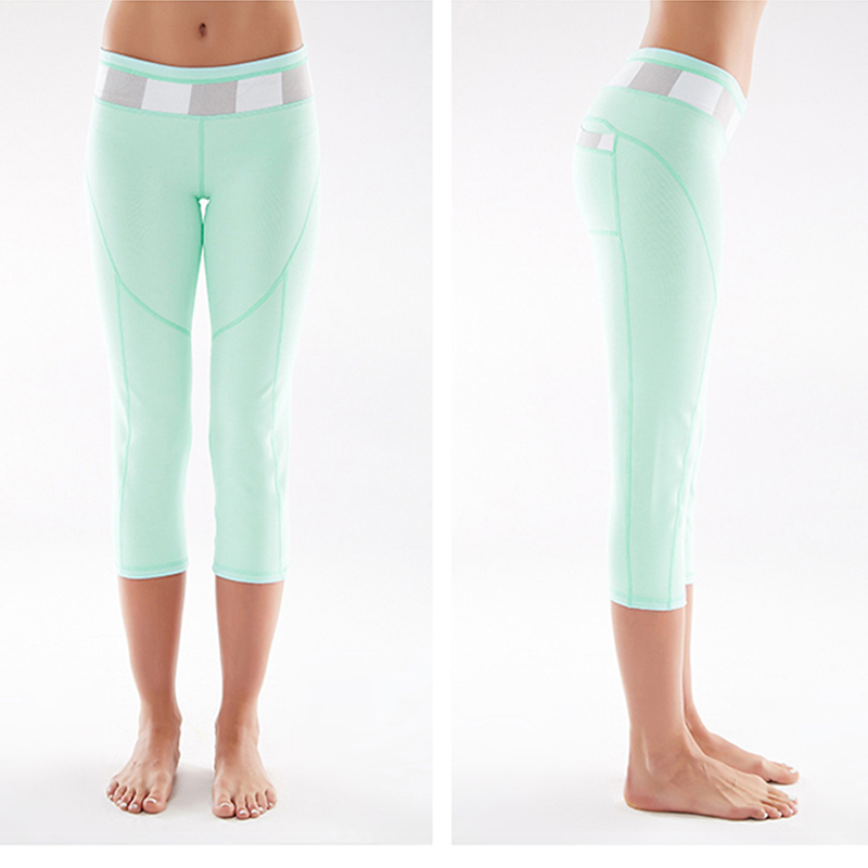 4e7eec0d6e5 2017 Women Printe mermaid leggings pants fashion Seamless leggings plus  size shiny fashion style Modal Legging