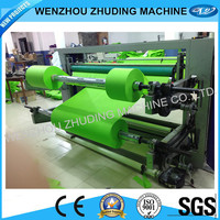Buy GL--210 Low cost adhesive tape slitter rewinder machine in ...