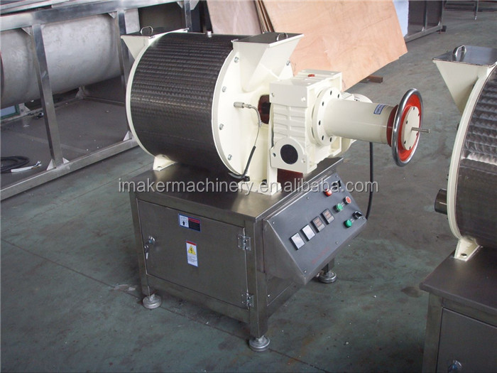 Supply Wholesale Price Chocolate Paste Conching Machine Mixer Machine