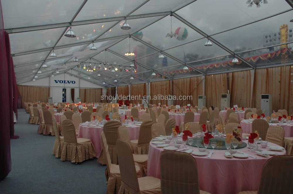 beautiful dressing tents