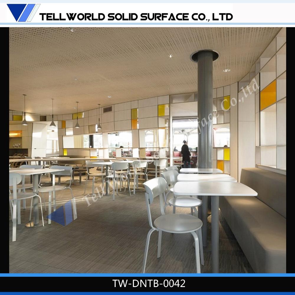 vendite 2016 moderna cucina italiana mobili sala da pranzo-Tavolo da ...